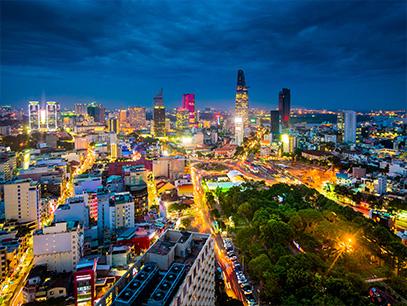 Master Clinician 2019 Vietnam